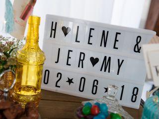 Le mariage de Hélène  et Jeremy  1
