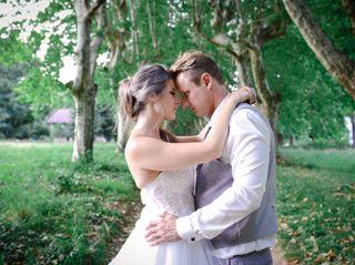 Le mariage de Kate et Christophe