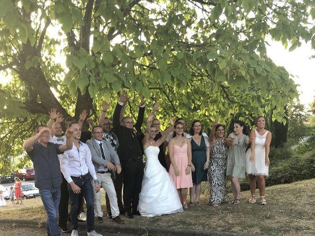 Le mariage de Julien  et Agathe et Julien à Thivet, Haute-Marne 3