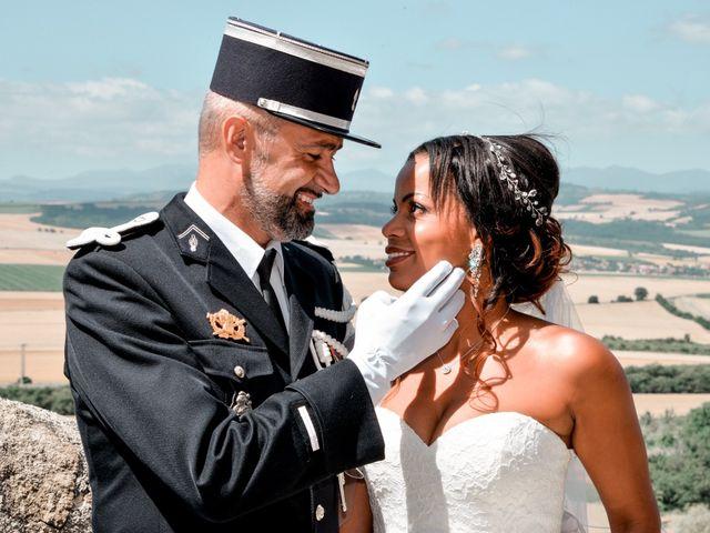 Le mariage de Bertrand et Sabine à Cournon-d'Auvergne, Puy-de-Dôme 17