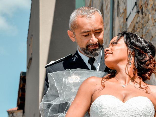 Le mariage de Bertrand et Sabine à Cournon-d'Auvergne, Puy-de-Dôme 19