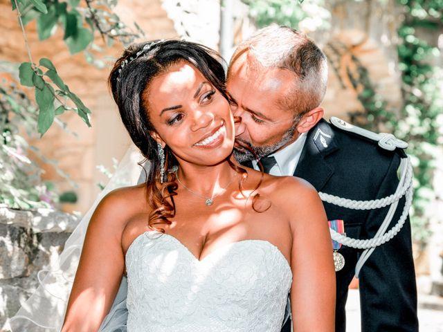 Le mariage de Bertrand et Sabine à Cournon-d'Auvergne, Puy-de-Dôme 2
