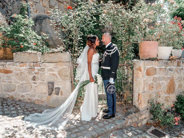 Le mariage de Bertrand et Sabine à Cournon-d'Auvergne, Puy-de-Dôme 21