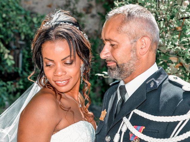 Le mariage de Bertrand et Sabine à Cournon-d'Auvergne, Puy-de-Dôme 22