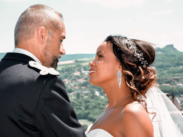 Le mariage de Bertrand et Sabine à Cournon-d'Auvergne, Puy-de-Dôme 24