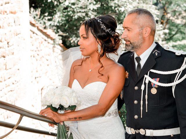 Le mariage de Bertrand et Sabine à Cournon-d'Auvergne, Puy-de-Dôme 26