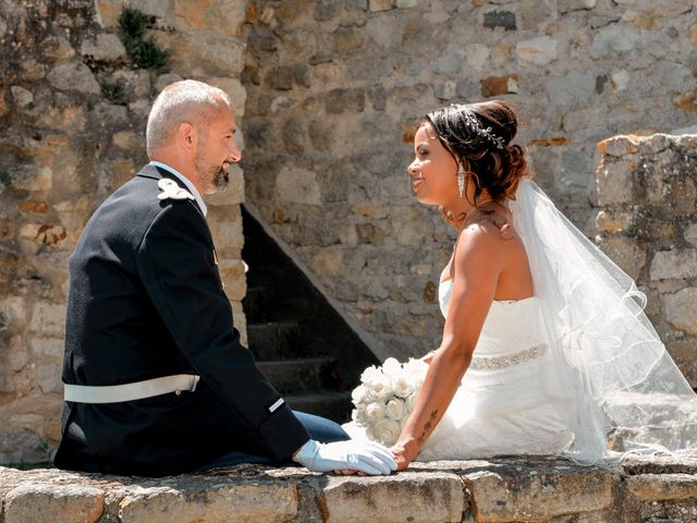Le mariage de Bertrand et Sabine à Cournon-d'Auvergne, Puy-de-Dôme 27