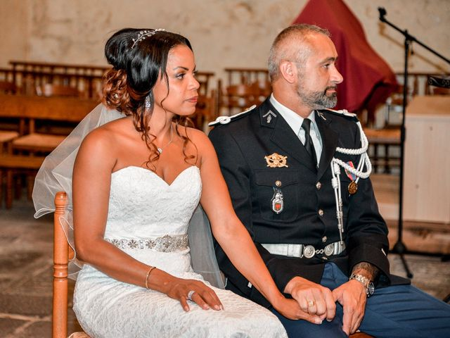 Le mariage de Bertrand et Sabine à Cournon-d'Auvergne, Puy-de-Dôme 34