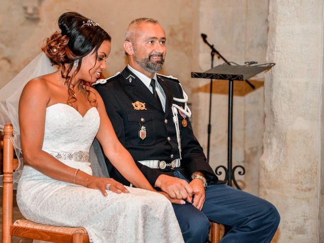 Le mariage de Bertrand et Sabine à Cournon-d'Auvergne, Puy-de-Dôme 35