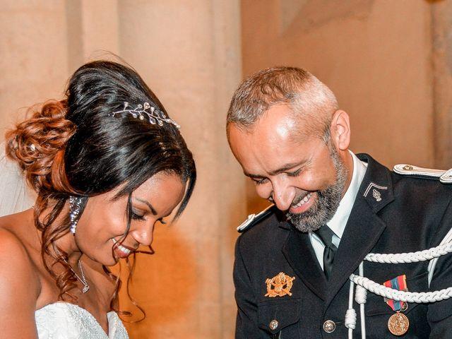 Le mariage de Bertrand et Sabine à Cournon-d'Auvergne, Puy-de-Dôme 36