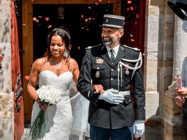 Le mariage de Bertrand et Sabine à Cournon-d'Auvergne, Puy-de-Dôme 41