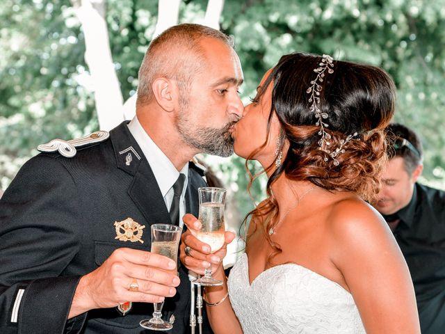 Le mariage de Bertrand et Sabine à Cournon-d'Auvergne, Puy-de-Dôme 58