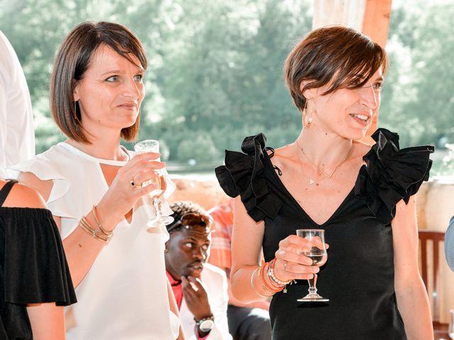 Le mariage de Bertrand et Sabine à Cournon-d'Auvergne, Puy-de-Dôme 70
