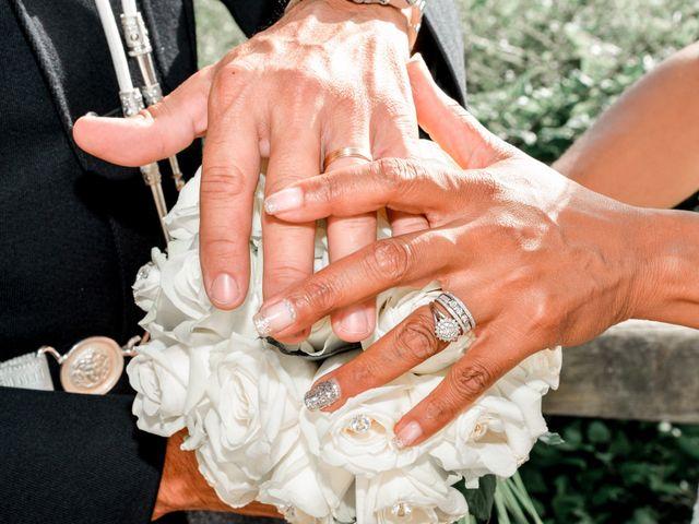 Le mariage de Bertrand et Sabine à Cournon-d'Auvergne, Puy-de-Dôme 73