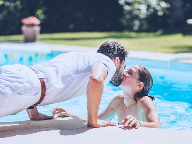Le mariage de Bastien et Pauline à Cestas, Gironde 2