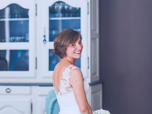 Le mariage de Bastien et Pauline à Cestas, Gironde 4