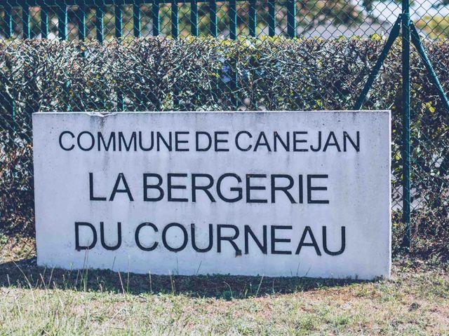 Le mariage de Bastien et Pauline à Cestas, Gironde 7
