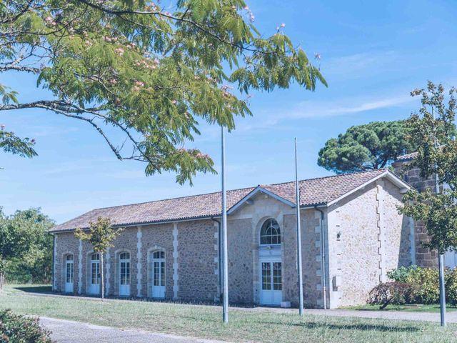 Le mariage de Bastien et Pauline à Cestas, Gironde 8
