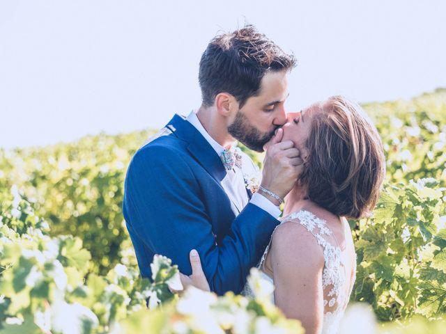 Le mariage de Bastien et Pauline à Cestas, Gironde 12