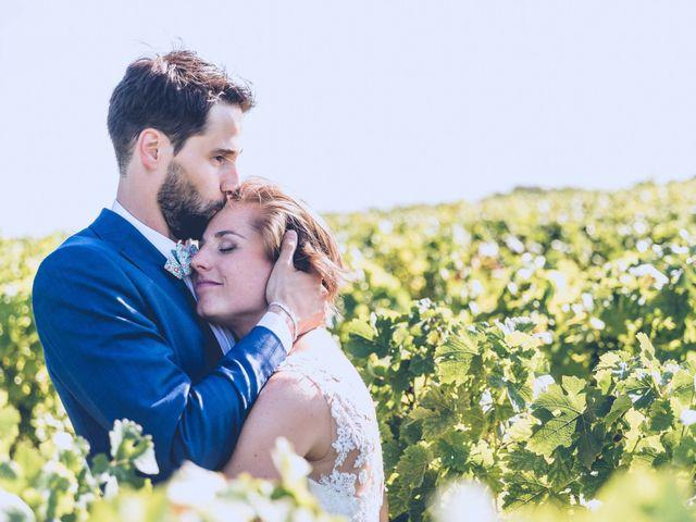 Le mariage de Bastien et Pauline à Cestas, Gironde 13