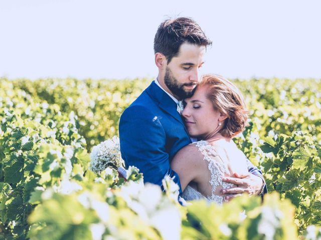 Le mariage de Bastien et Pauline à Cestas, Gironde 14
