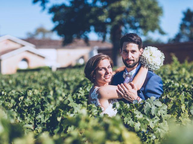 Le mariage de Bastien et Pauline à Cestas, Gironde 15