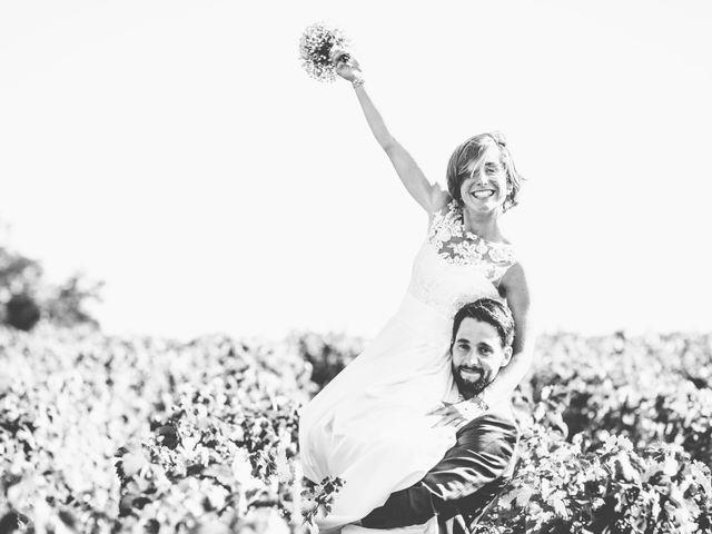Le mariage de Bastien et Pauline à Cestas, Gironde 16
