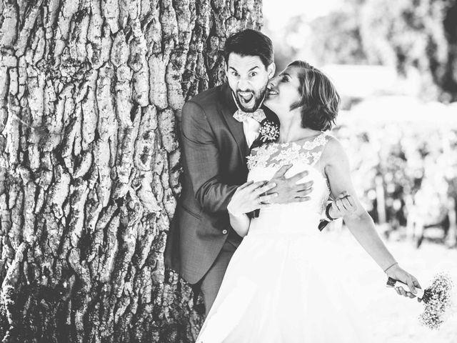 Le mariage de Bastien et Pauline à Cestas, Gironde 19