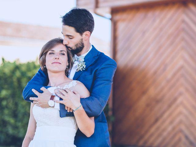 Le mariage de Bastien et Pauline à Cestas, Gironde 21