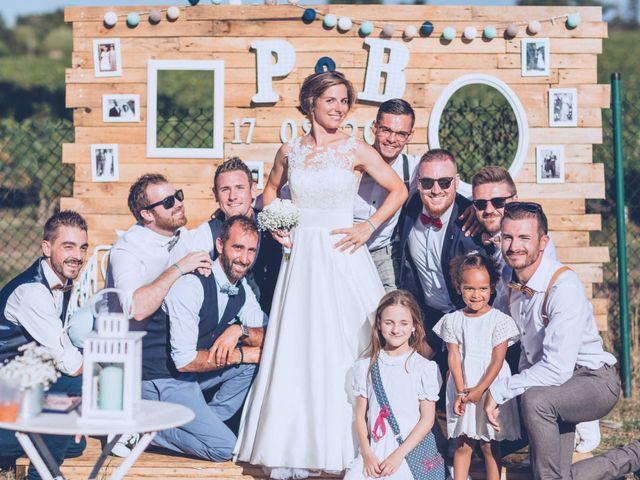 Le mariage de Bastien et Pauline à Cestas, Gironde 25