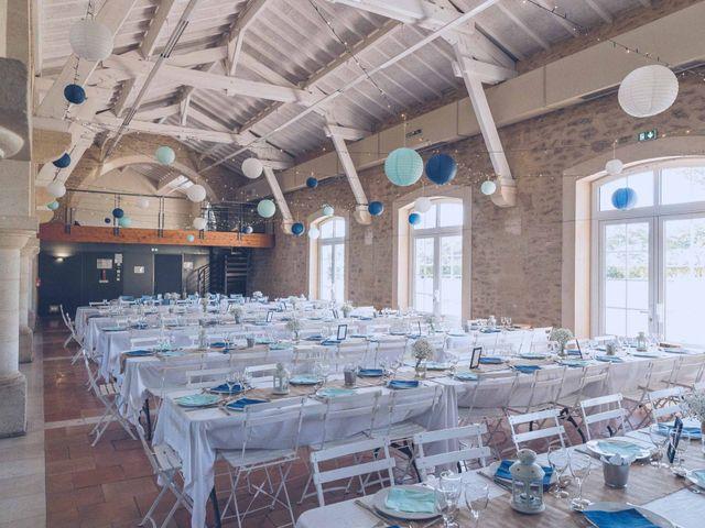 Le mariage de Bastien et Pauline à Cestas, Gironde 26