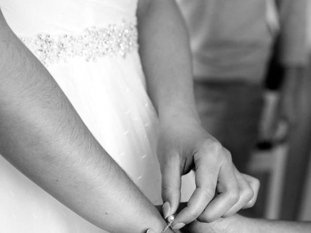 Le mariage de Rémy et Tiffany à Saint-Étienne, Loire 13