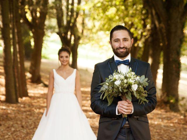 Le mariage de Rémy et Tiffany à Saint-Étienne, Loire 14