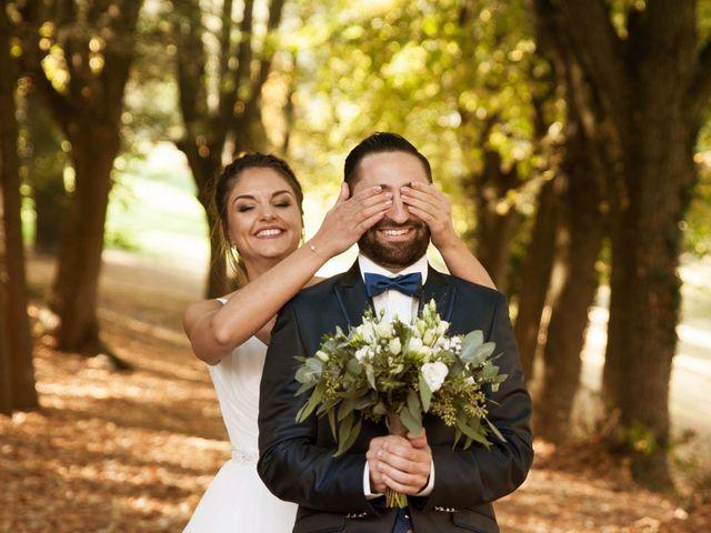 Le mariage de Rémy et Tiffany à Saint-Étienne, Loire 16