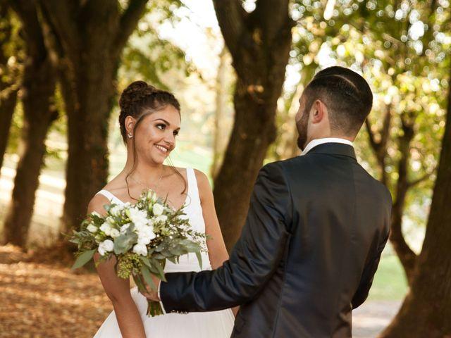 Le mariage de Rémy et Tiffany à Saint-Étienne, Loire 17