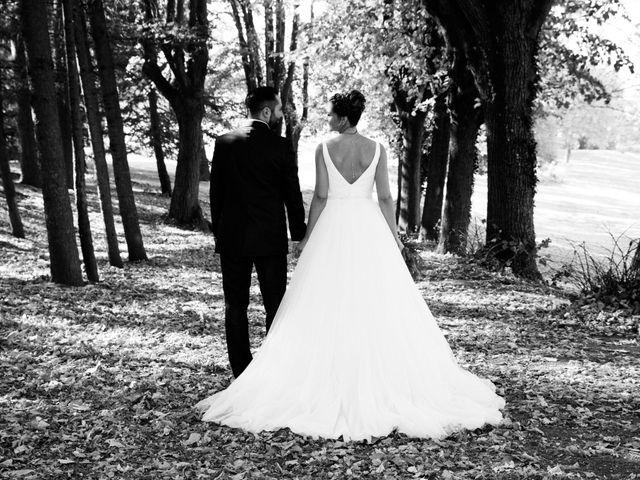 Le mariage de Rémy et Tiffany à Saint-Étienne, Loire 20