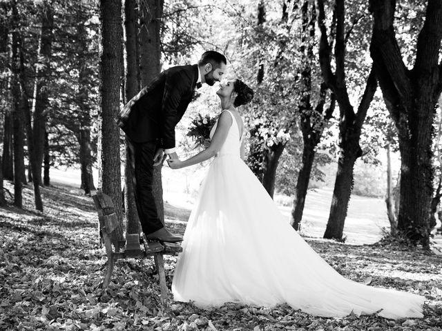 Le mariage de Rémy et Tiffany à Saint-Étienne, Loire 22