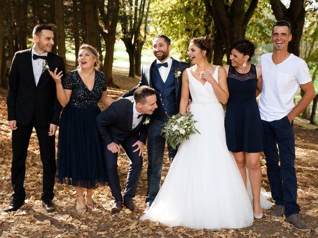 Le mariage de Rémy et Tiffany à Saint-Étienne, Loire 23