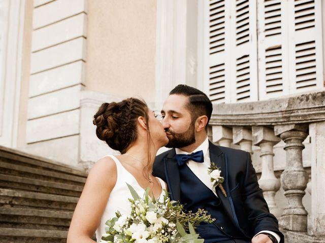 Le mariage de Rémy et Tiffany à Saint-Étienne, Loire 24