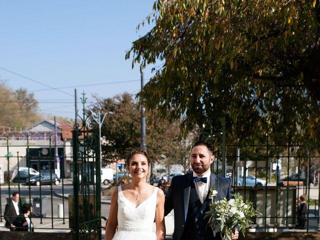Le mariage de Rémy et Tiffany à Saint-Étienne, Loire 25