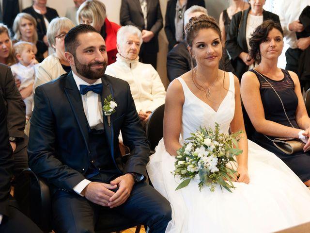 Le mariage de Rémy et Tiffany à Saint-Étienne, Loire 26