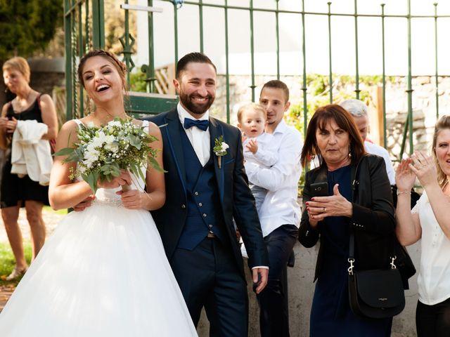 Le mariage de Rémy et Tiffany à Saint-Étienne, Loire 29