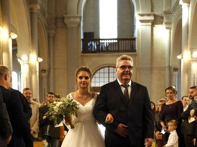 Le mariage de Rémy et Tiffany à Saint-Étienne, Loire 32