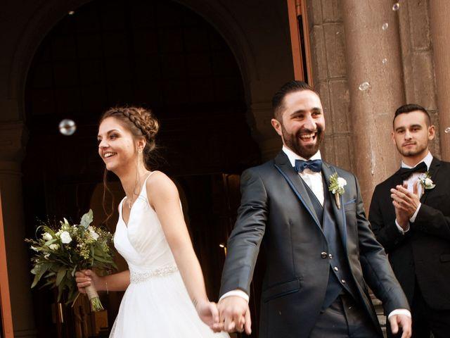 Le mariage de Rémy et Tiffany à Saint-Étienne, Loire 39
