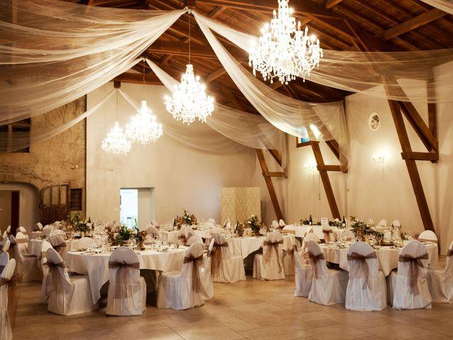 Le mariage de Rémy et Tiffany à Saint-Étienne, Loire 41
