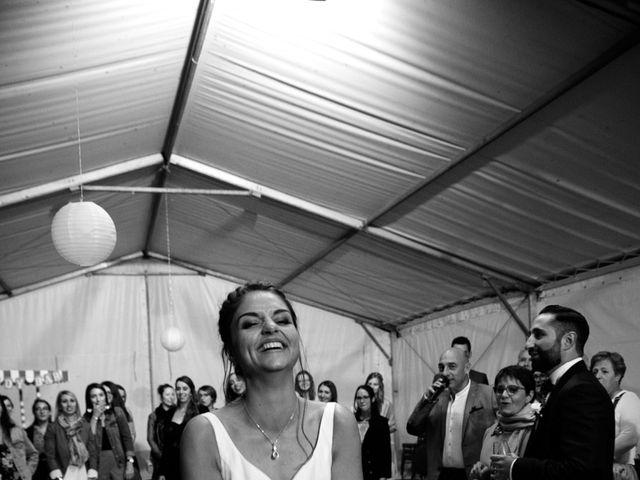 Le mariage de Rémy et Tiffany à Saint-Étienne, Loire 48