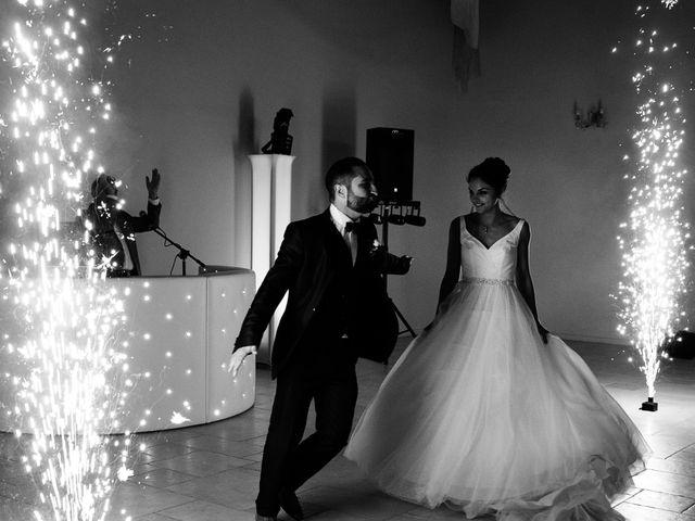 Le mariage de Rémy et Tiffany à Saint-Étienne, Loire 51