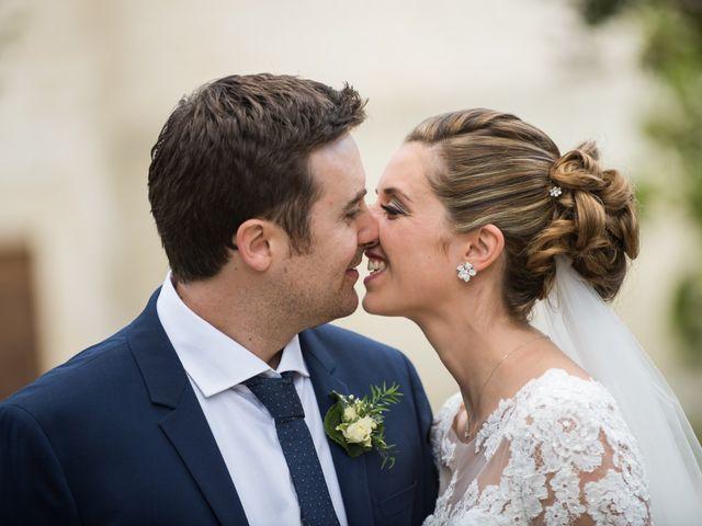 Le mariage de Jérôme et Amélie à Marmande, Lot-et-Garonne 20
