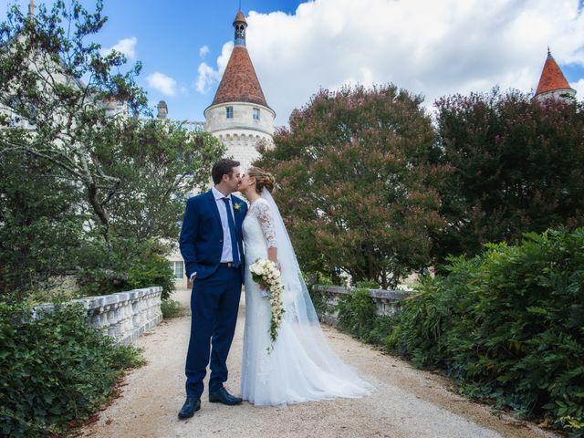 Le mariage de Jérôme et Amélie à Marmande, Lot-et-Garonne 49