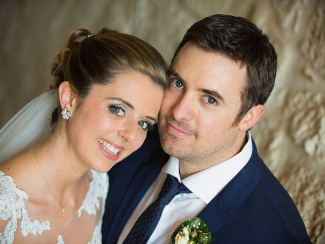 Le mariage de Amélie et Jérôme